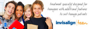 Invisalign Teen -10 things parents need to know