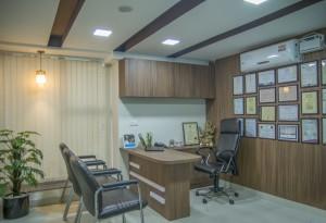 Consultation Room 4