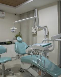 Dental unit 5