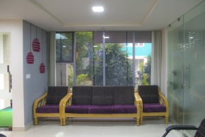Waiting area 3