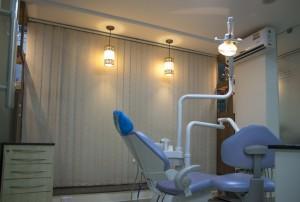 Dental unit 6