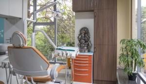 Dental Unit 8