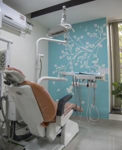 Dental unit 2